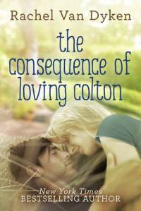 Cover-The Consequences of loving Colton