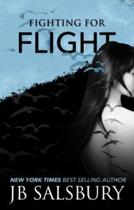 Cover for Fighting for Flight