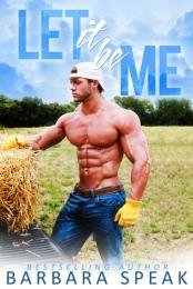 Let It Be Me (ARC)