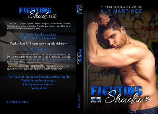 fighting shadows full