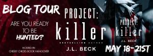 PROJECT KILLER--BLOG TOUR-BANNER