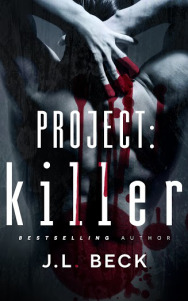 PROJECT- KILLER JL BECK AMAZON KINDLE EBOOK COVER