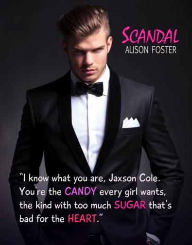 scandal teaser