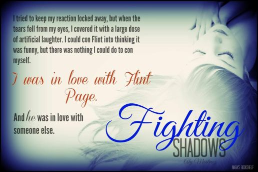 fighting shadows teaser cover 2